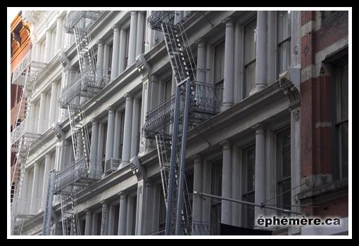 20071110 - New York
